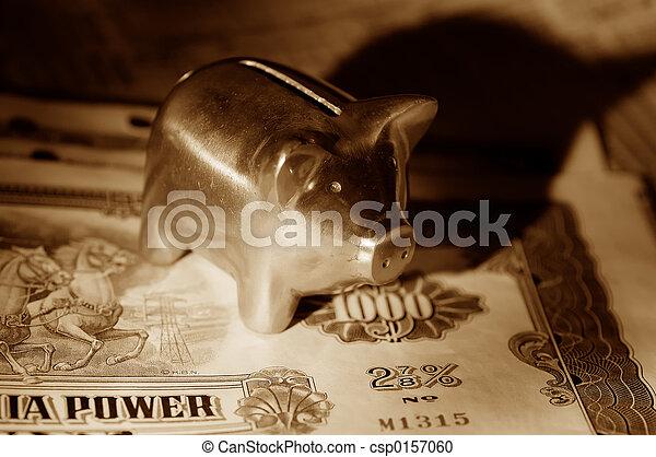 Savings - csp0157060