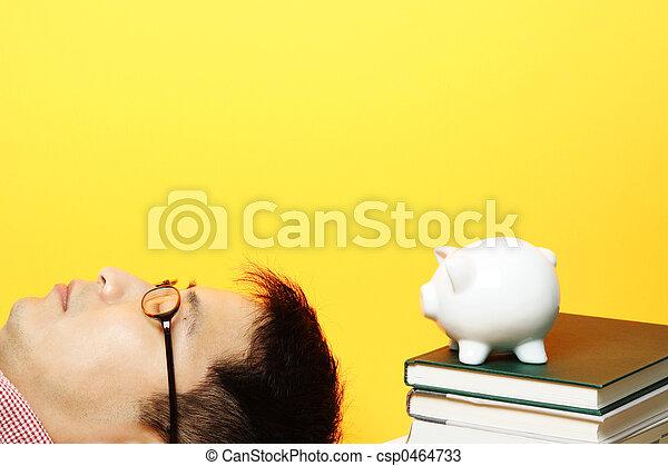 Savings - csp0464733
