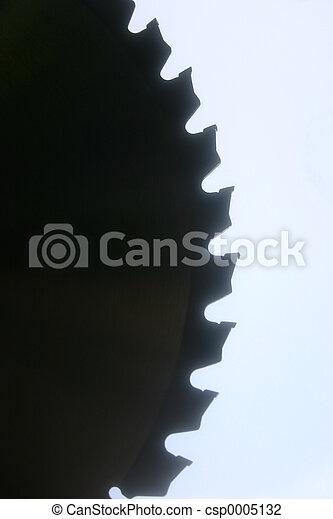 Saw blade 1 - csp0005132