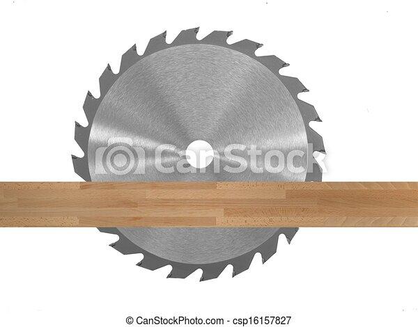 Saw Blade - csp16157827