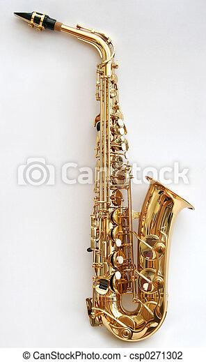 Saxophone 3 - csp0271302