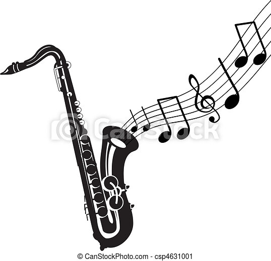 saxophone - csp4631001
