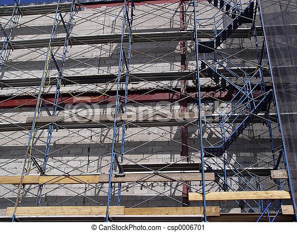 Scaffolding 2 - csp0006701