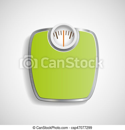 Scales for weighing. - csp47077299