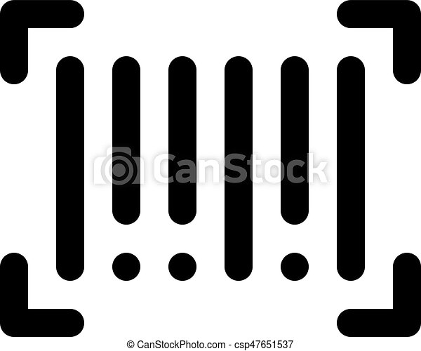 scan barcode vectors search clip art illustration drawings and