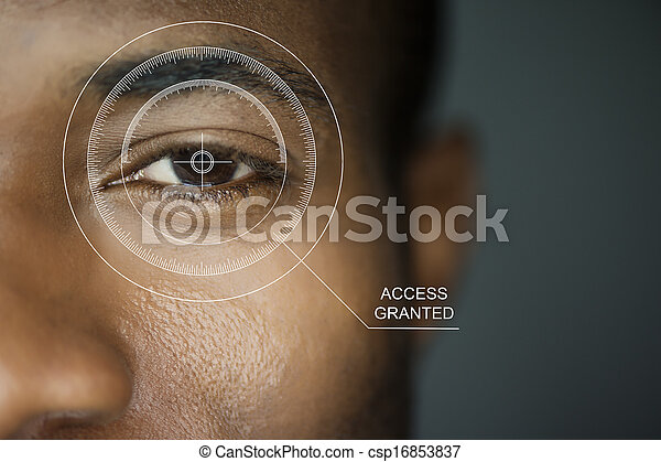 Scan security - csp16853837