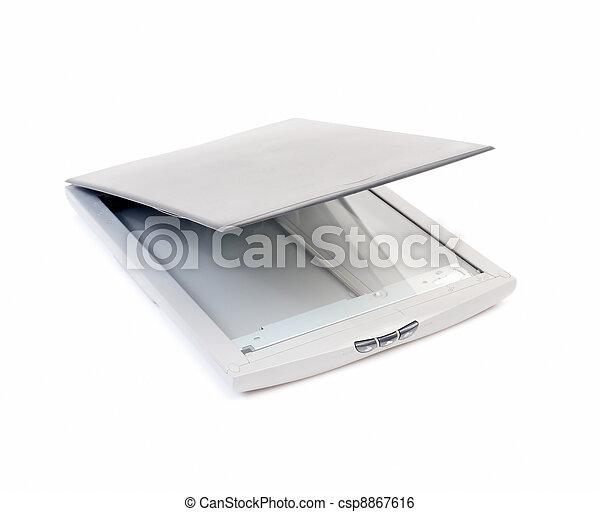 scanner - csp8867616
