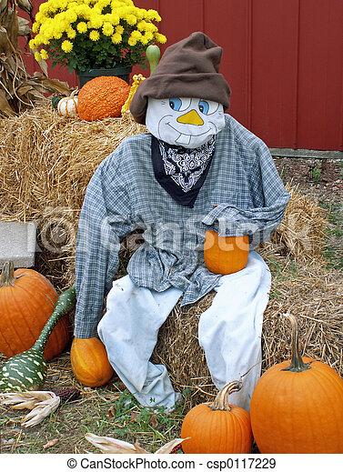 scarecrow - csp0117229