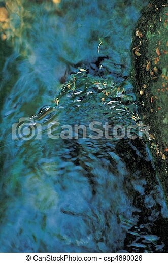 Scene of Nature - csp4890026