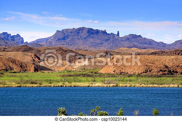 Scenic Lake Havasu - csp10023144