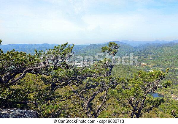 Scenic Overlook - csp19832713