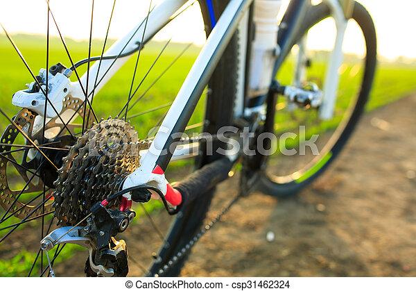 28.8 zoll fahrrad