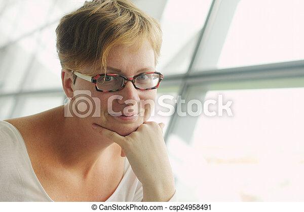 Frau 35 jahre