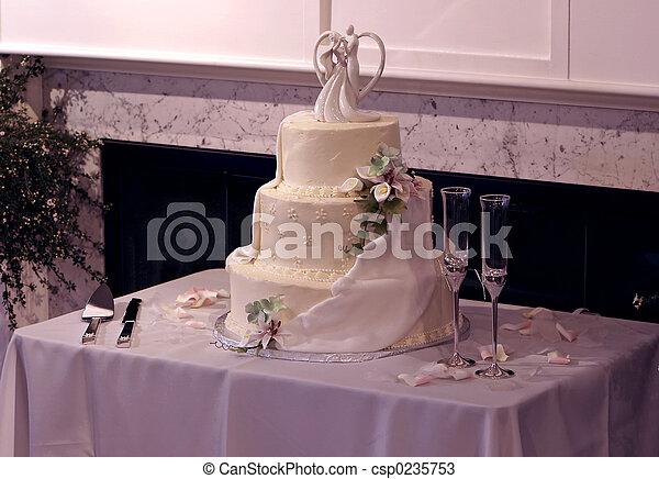 Schone Multi Tier Hochzeit Kuchen Sektfli Ten Schone