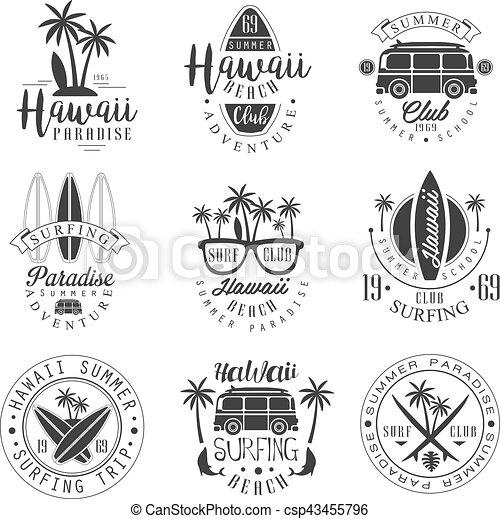 hawaiianische symbole
