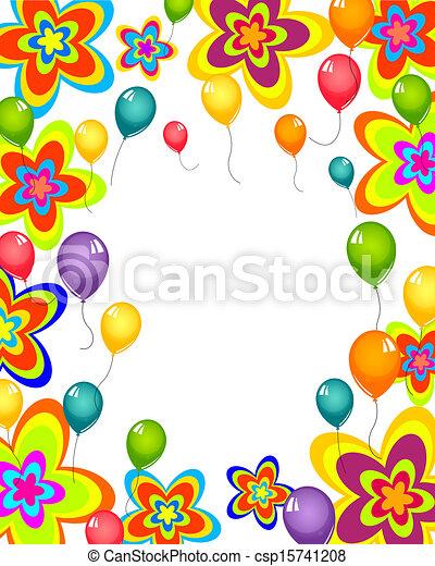scheda, celebrazione - csp15741208