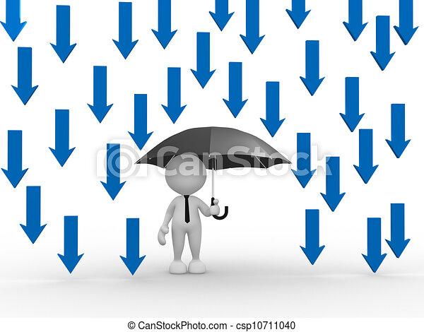 Umbrella - csp10711040