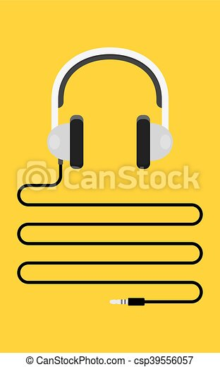 Ungewöhnlich Kopfhörer Draht Clip Art Fotos - Die Besten ...