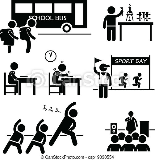 School Activity Event for Student - csp19030554