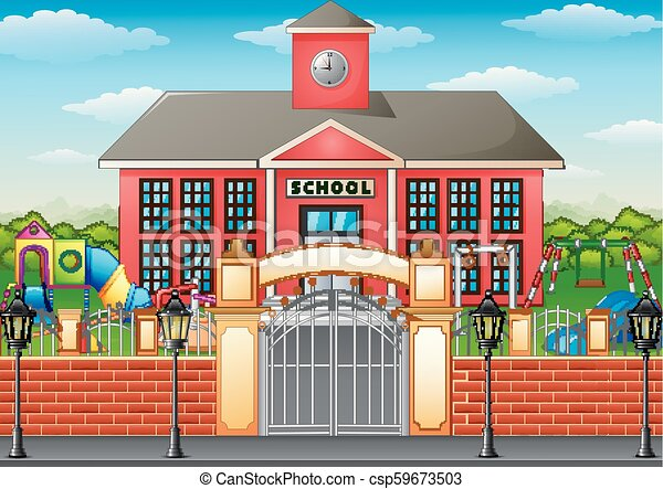 house gate clipart - Clip Art Library