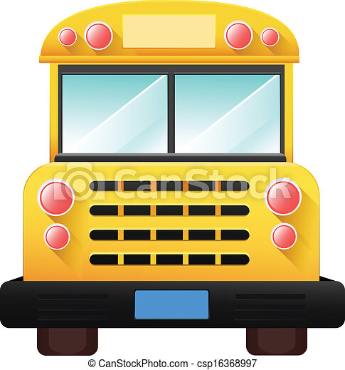 School Bus  - csp16368997