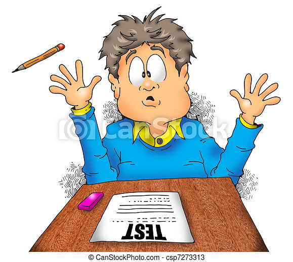 Exam stock photo images 157471 exam royalty free images and school exam terror001 a boy finds his test pretty scary thecheapjerseys Image collections