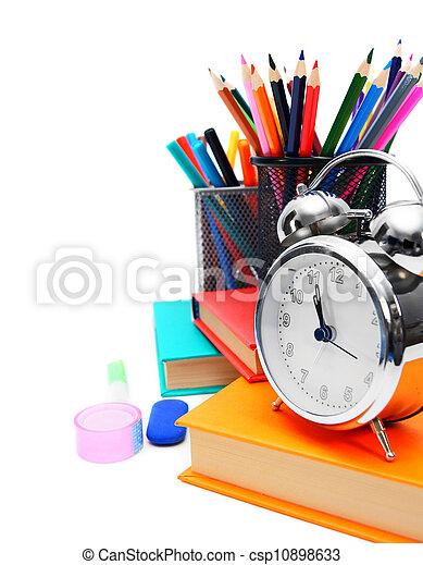 school... - csp10898633