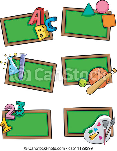 school subjects illustrations and clipart 6 189 school subjects rh canstockphoto com clipart for schools free clipart for school subjects