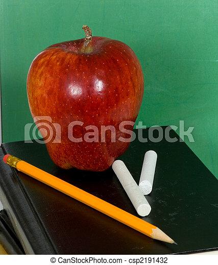 School supplies - csp2191432