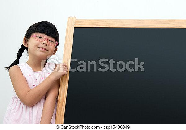 School time - csp15400849