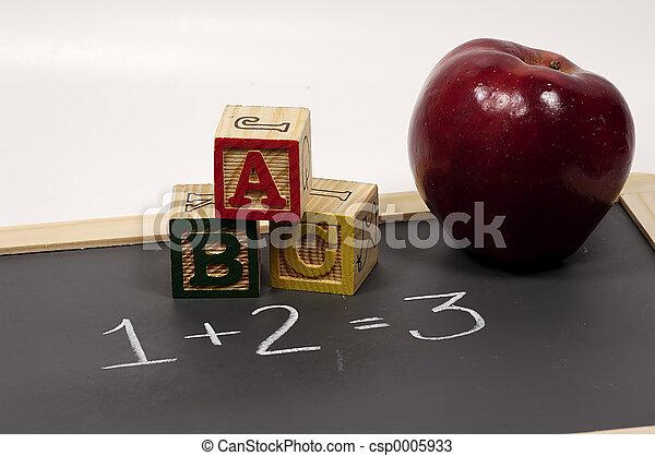 School Time - csp0005933