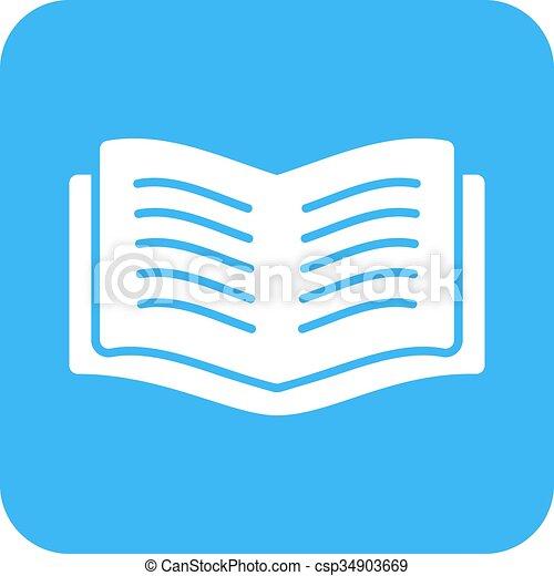 schoolboek - csp34903669