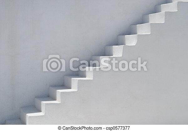 Schritt - csp0577377