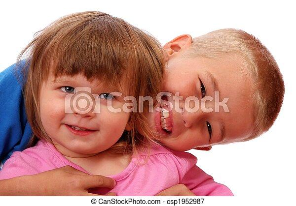 Schwester und bruder lieben sich