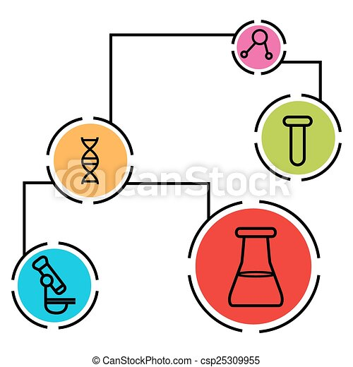 an image of a science data chart clipart vector search rh canstockphoto com  data security clipart free