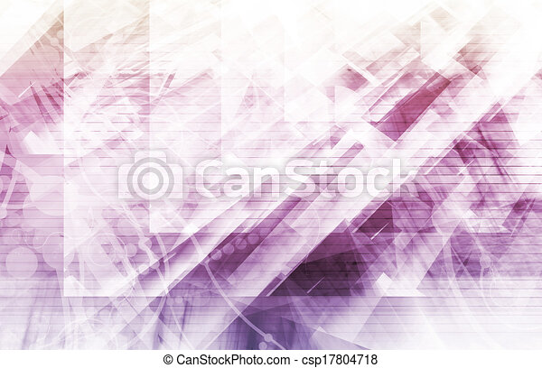 Science Fiction - csp17804718