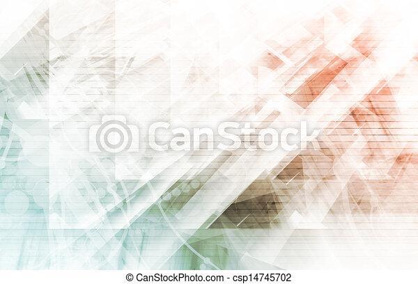 Science Fiction - csp14745702