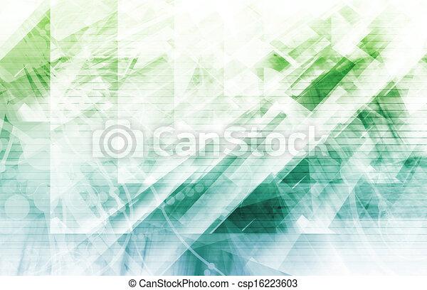 Science Fiction - csp16223603