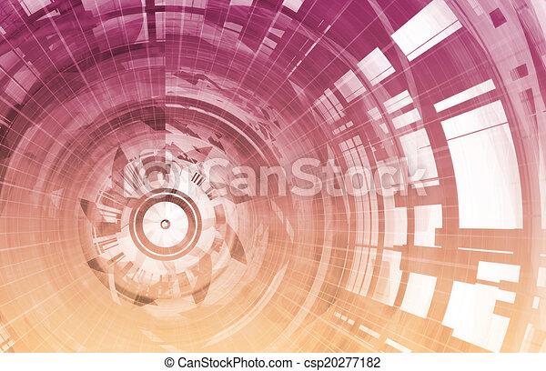 Science Fiction - csp20277182