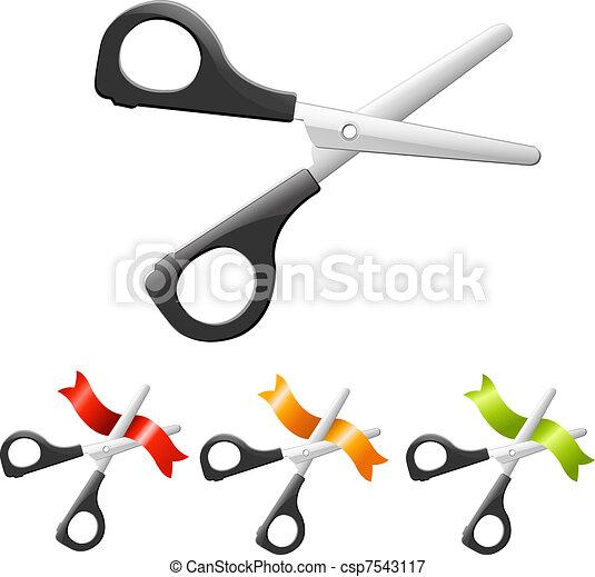 Scissors Set - csp7543117