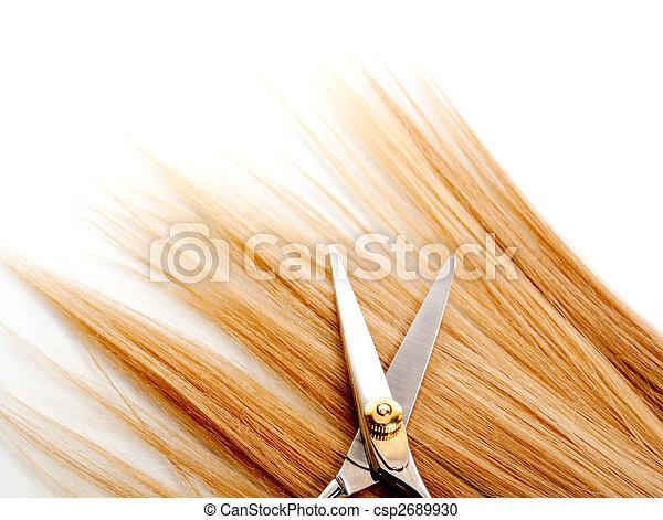 scissors - csp2689930