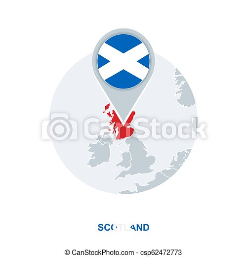 Scotland map and flag, vector map icon with highlighted Scotland on scotland x france, scotland map outline, island of islay scotland map, scotland map google, scotland county map, scotland shortbread recipe, scotland beach, scotland name map, scotland community, scotland on map, scotland map large, scotland lion, scotland travel map, silhouette scotland map, scotland football map, scotland tattoo, scotland road map,