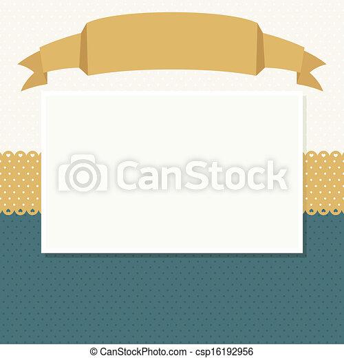 scrapbook background - csp16192956