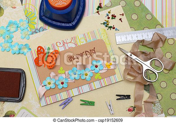 scrapbooking - csp19152609