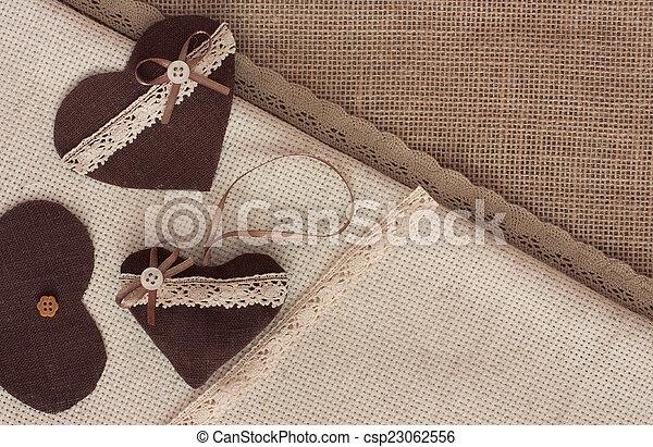 Scrapbooking craft materials - csp23062556