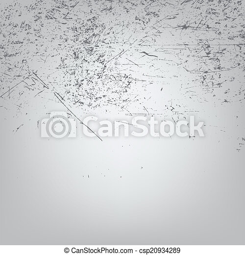 scratched background - csp20934289