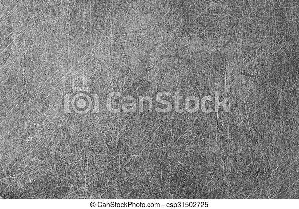 scratched chalk board texture - csp31502725