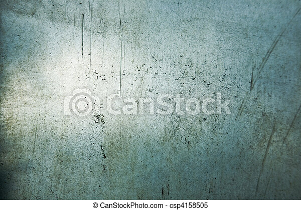 Scratched Glass Texture