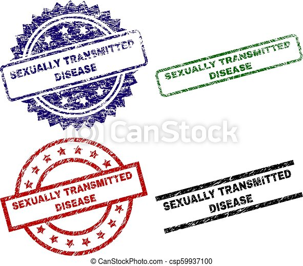 Sexually transmitted infections clip art star