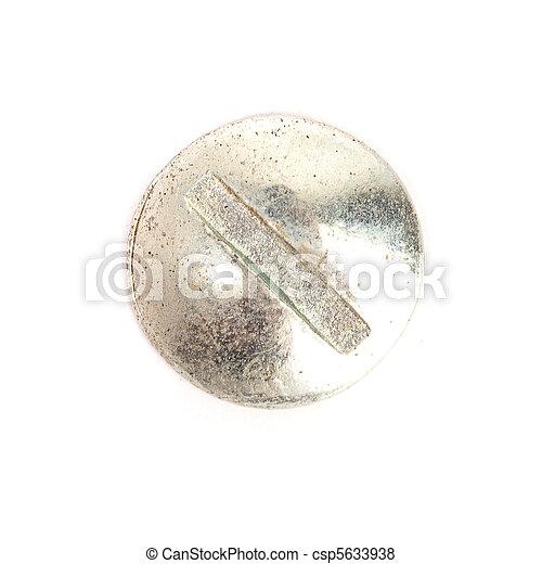 screw - csp5633938